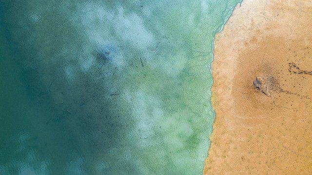 12 nuove spiagge, crescita delle bandiere Blu